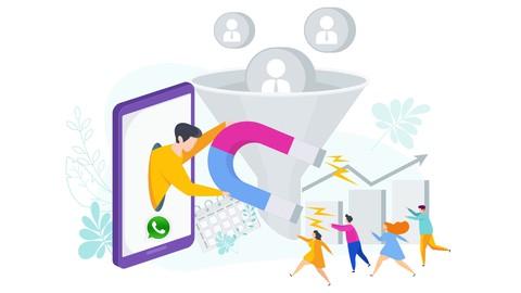 Marketing digitale per attività ed imprese locali - Whatsapp