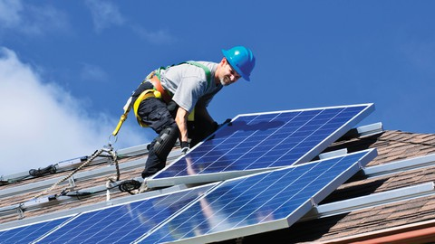Financial Analysis of Energy Audit and Solar projects