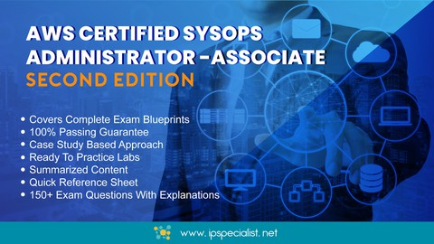 AWS SysOps Administrator Associate Practice Exams - NEW 2021