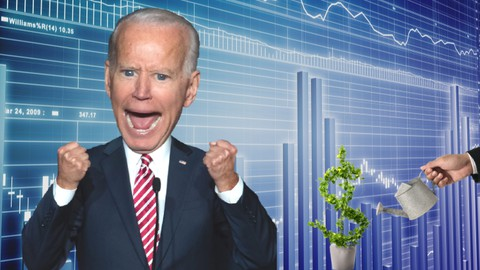 Learn To Invest In Stocks With Joe Biden As US President