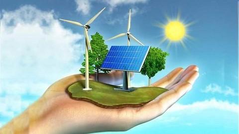 Fundamentals of Renewable Energy
