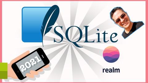 SQLite e NoSQL com Realm - 06 comandos básicos fundamentais