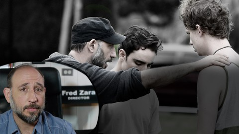Directing Actors - Natural Performances for Independent Film