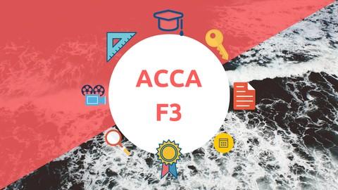 ACCA Financial Accounting (FA) - Tam Kurs