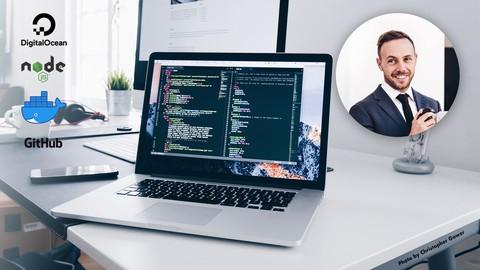Build and Deploy a NodeJS API