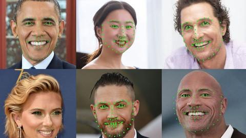 Bilgisayarlı Görü ile Yüz Tanıma