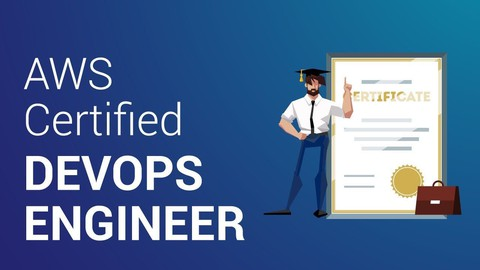 AWS Certified DevOps Engineer Professional Practice Exams