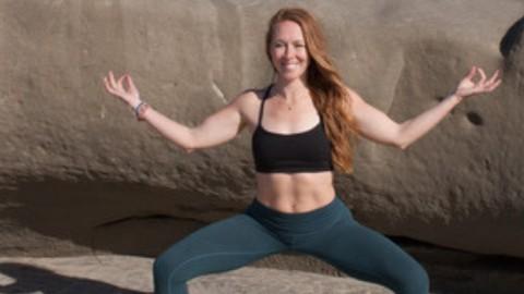 Strong Core Yoga