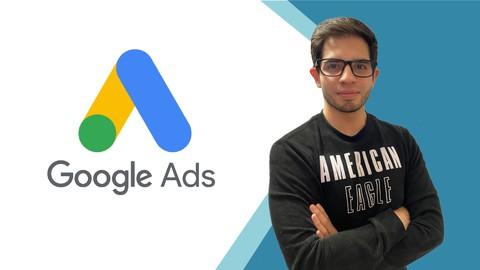 Curso Completo Google Ads (Adwords) 2021 - Logra vender más