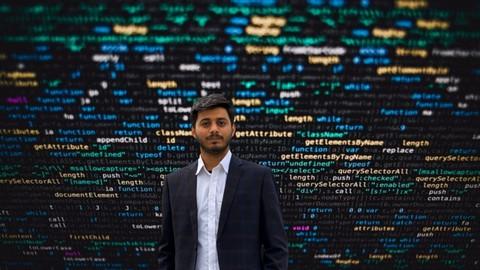 Web Development using JavaScript and Python-Novice to Expert