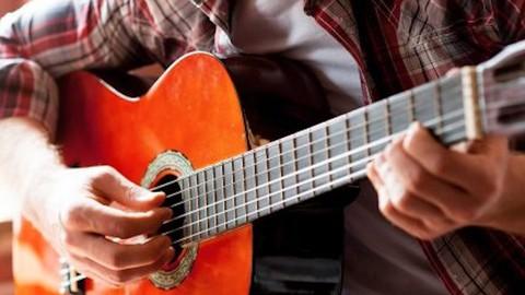 Come arpeggiare con la chitarra