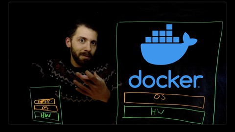 Docker Crash Course: Learn from Experience (for Beginners)