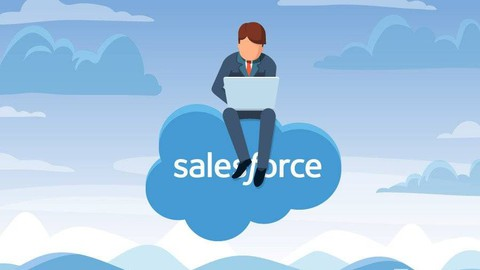 Torne-se em Administrador de Salesforce