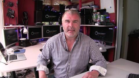 Live-Streaming, Webcasting & Pro Webinars Masterclass