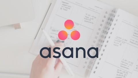 Asana, Gestión de Proyectos