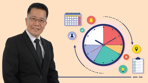 Learn How to Manage Your Time and Priorities in Life