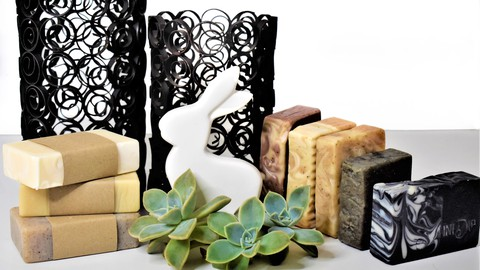 How to Make Soap at Home A-Z