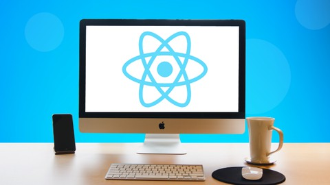 React JS - The Complete 2021 Guide with NodeJS and Mongo DB