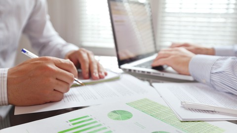 Complete Company DCF Valuation & Financial Modeling Course