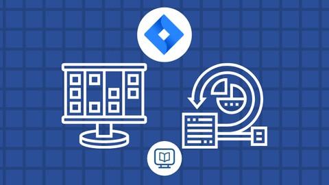 Atlassian Jira and Scrum Fundamentals for Beginners 2021