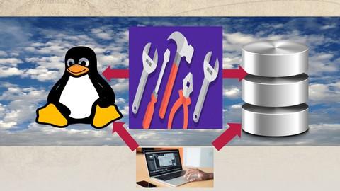 SQL connect, loader, Data pump with Autonomous DB & Linux-VM