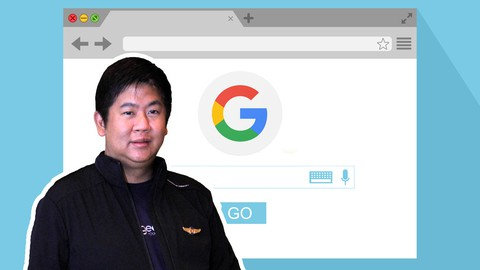 2-Day Search Engine Optimization INTENSIVE (2021 Edition)