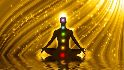 Hatha Yoga Pradipika : Level 3 - Advanced Mystic Mudras