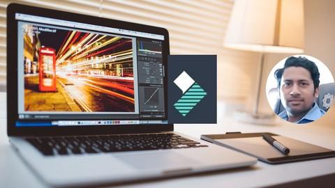 Wondershare Filmora : Learn Video Editing using Filmora 9