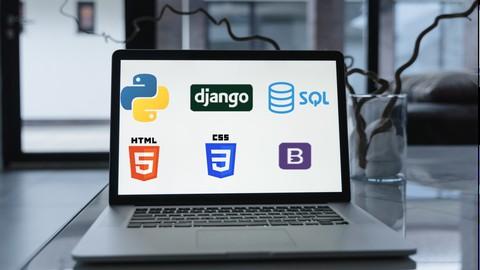 Python & Django Formation complète développeur web