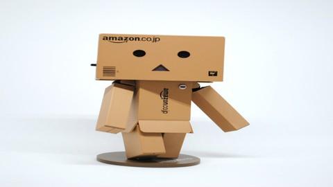 Amazon FBA Master Course