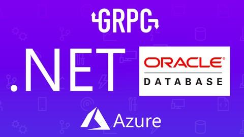 ASP.NET Core 5 y Microservicios en gRPC / Oracle