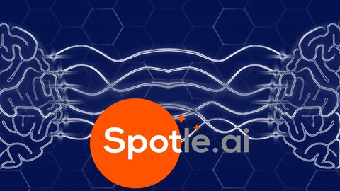 Machine Learning For Data Science With Python By Spotle