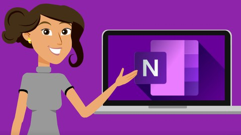 Learn Microsoft OneNote With Claudia