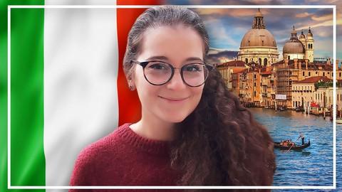 Italian for Beginners: Learn 500 Most Useful Italian Phrases