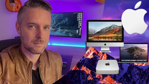 Learn the Mac - macOS Big Sur basics | Moving from Windows