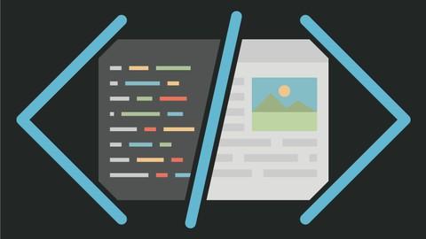 Pack ULTIME de Développement Web Front-End 2021 (+10 Heures)