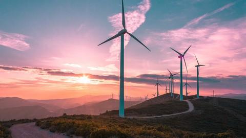 Advanced Financial Modeling for Renewable Energy - ( US )