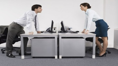 Conflict Management In Business Environment