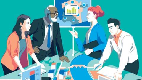Команда и Партнёры в Бизнесе: анализ рисков и возможностей