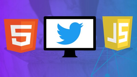 Web Master Frontend y Twitter Clone