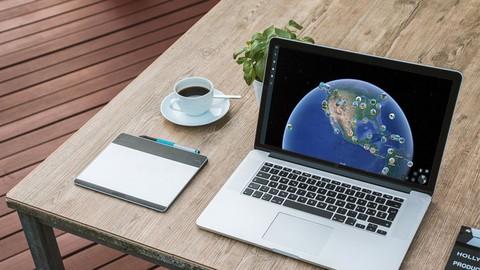 Coğrafya Öğretmenleri İçin Google Earth Pro ve Web 2.0