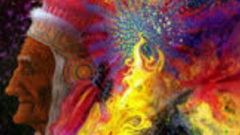 Xamanismo Estelar -  Nível 1