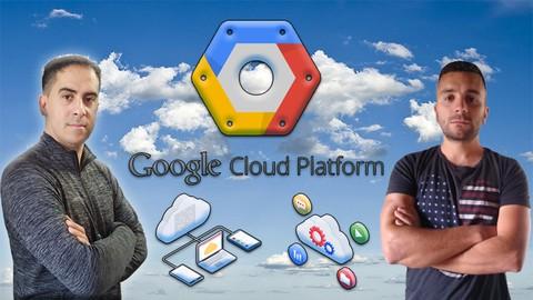 Google Cloud Platform - Fundamentos Laboratorios y Practicas