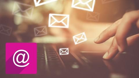 仕事の生産性を2倍にする質の高い効率的なメール・コミュニケーション・スキルを身につけよう!