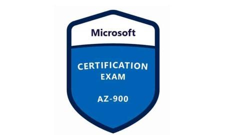 Microsoft Azure Certification AZ- 900 Exam Questions
