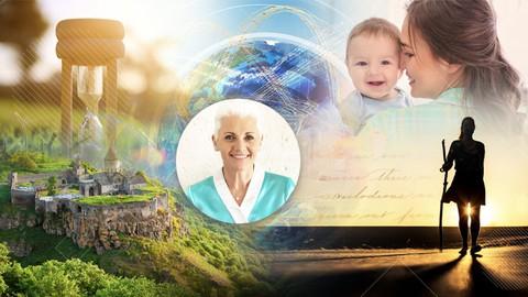 Découvrez les 72 Anges avec Christiane Muller - Hekamiah 16