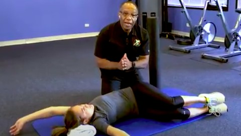 New Approach to Muscular Low Back Pain