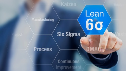 Lean Six Sigma: White Belt Course & Certification