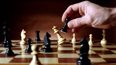 Xadrez: Vença com a Defesa Eslava - Repertório Completo !