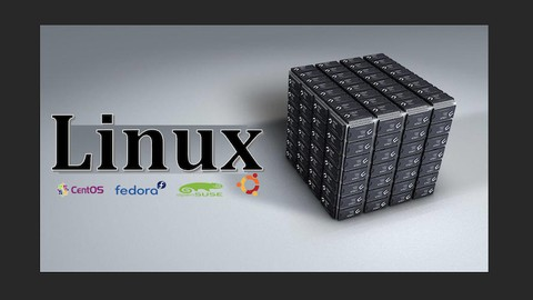 linux  ( Ubuntu - Fedora - Centos - Opensuse ) for beginners